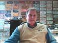 Senior Vice President Steve Dager