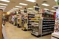 aisle aisle