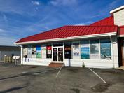 Store Front Bame Ace Hardware