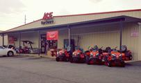 Store Front ACE Hardware Arcadia