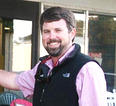 Manager Christopher Davis