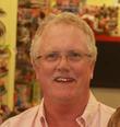 Owner Chuck Davis