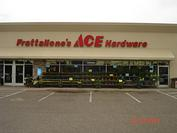 Store Front Frattallone's Ace Hardware Circle Pines