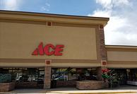 Store Front Tamarac Square Ace Hardware
