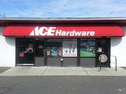 Store Front TOWN ACE HARDARE