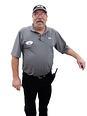 Manager Tim Fox