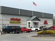 Store Front Advantage Store Front