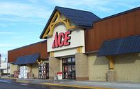 Store Front Heights Ace Hardware