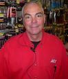 Manager Jack Skillman