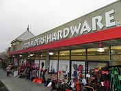 Store Front Bethesda Store
