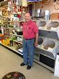 Owner Al Bumbales