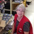 Sales Associate Liz