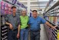 Owner Trent, Patricia, & Conrad