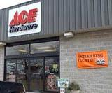 Store Front Durand Ace Hardware