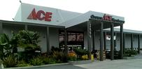Store Front Crown Ace Hardware