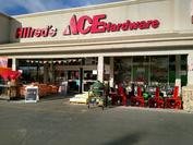 Store Front Allred's Ace PG