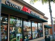 Store Front Corona del Mar
