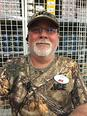 Hunting Dept. Associate Doug Nicholson