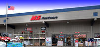 Store Front Montana Ace Eastgate