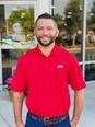 Director of Store Operations Jacob Hagan