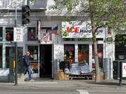 Store Front Handy Handyman Ace