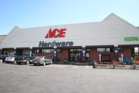 Store Front Cotton's Ace Hardware Affton