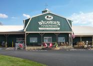 Store Front Weaver's Fleetwood