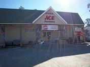 Store Front STEVE' ACE HARDWARE