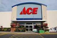 Store Front Longview Ace
