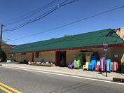 Store Front Palmer Ace Hardware
