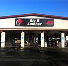 Store Front Big B Lumber