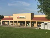 Store Front Adairsville Ace Hardware