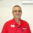 Area Manager John Dageforde