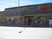 Store Front Kemmerer Ace