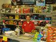 Manager Wayne Yamaguchi