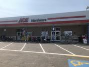 Store Front Middletown Ace Hardware