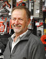 Owner Bill Moore