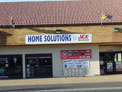 Store Front Home Solutions @ ACE
