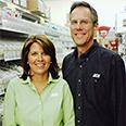 Owner Dave & Cheryl Karsten