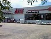 Store Front Whitmore Ace Manteno