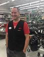 Manager Chris Sterk