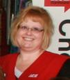 Store Manager Melody Hill