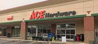 Store Front Ash & Rowan ACE