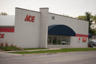 Store Front Ames Front