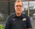 Manager David Eubanks