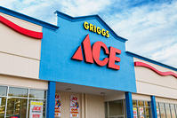 Store Front Richland Geo-Way Ace