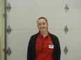 Assistant Manager Lindsey Davis