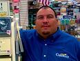 Manager John Filipe