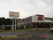 Store Front Frattallone's Ace Hardware New Hope