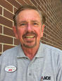 Manager Bob Hines